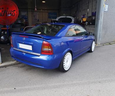 Opel Astra G - Bola B12