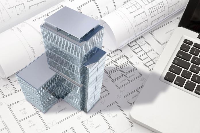 Proyectos de arquitectura: Servicios de U. 3. Arquitectura Técnica