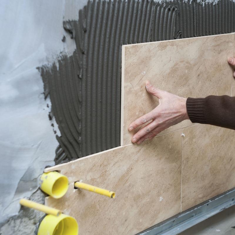Locales comerciales : Trabajos de Construcciones Reformas Hermanos Bordetas