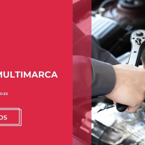 Talleres de automóviles en Bergara | Talleres Blanco
