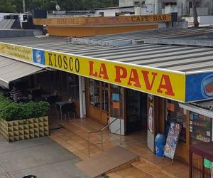 Kiosco Gavá