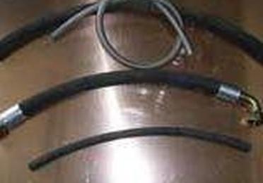Mangueras y accesorios hidraulicos