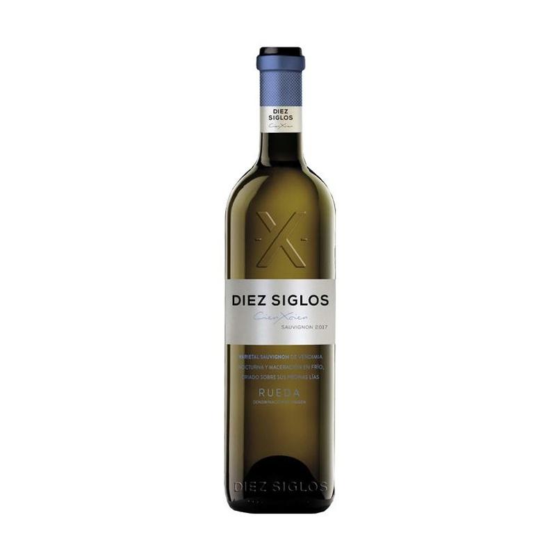 X Siglos - Suavignon Blanc: Catálogo de Mainake XXI