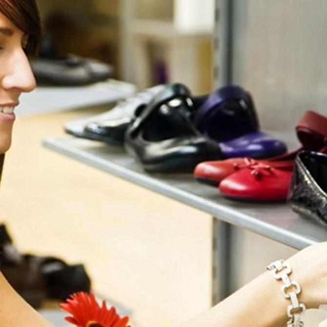 El éxito del calzado más tradicional de España