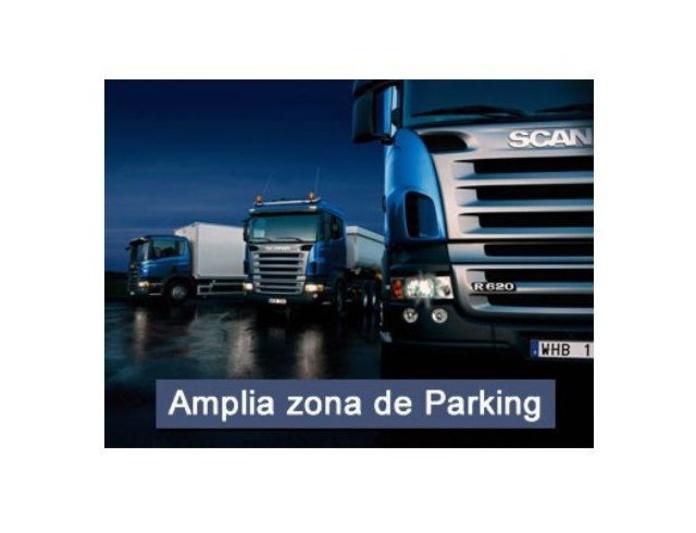 Parking: Servicios de Maypa