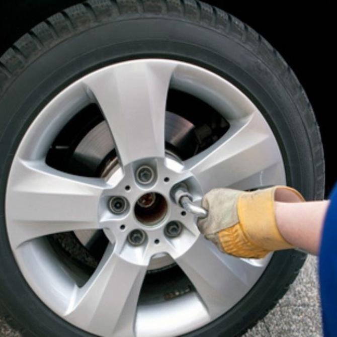 Los peligros de los neumáticos de segunda mano