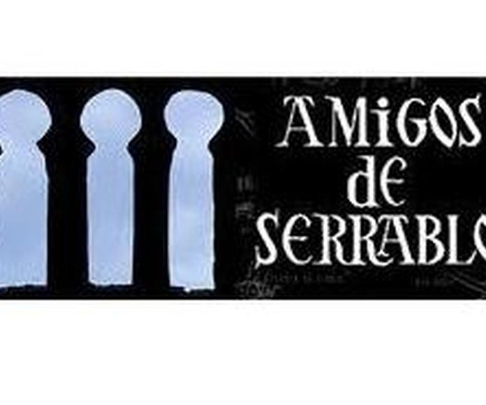 Amigos de Serrablo.