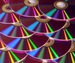 DVD - BLUE RAY - CD