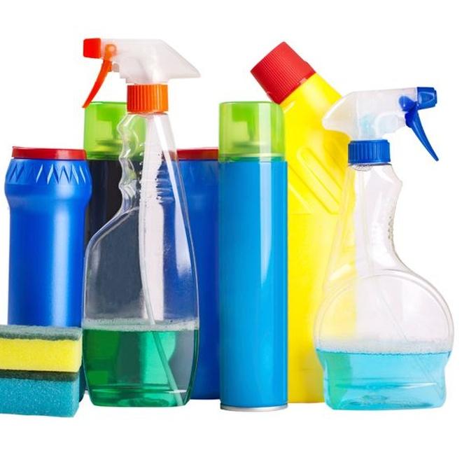 Los productos de limpieza más importantes en las empresas