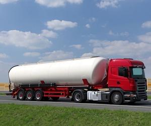 Mantenimiento de camión cisterna en Zaragoza