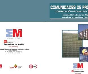 GESTION PREVENTIVA OBRAS COMUNIDADES DE VECINOS