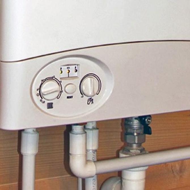 Así funcionan las calderas más eficientes