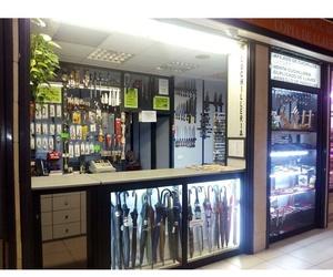 Todos los productos y servicios de Cuchillería: Cuchillería y Vaciador José López