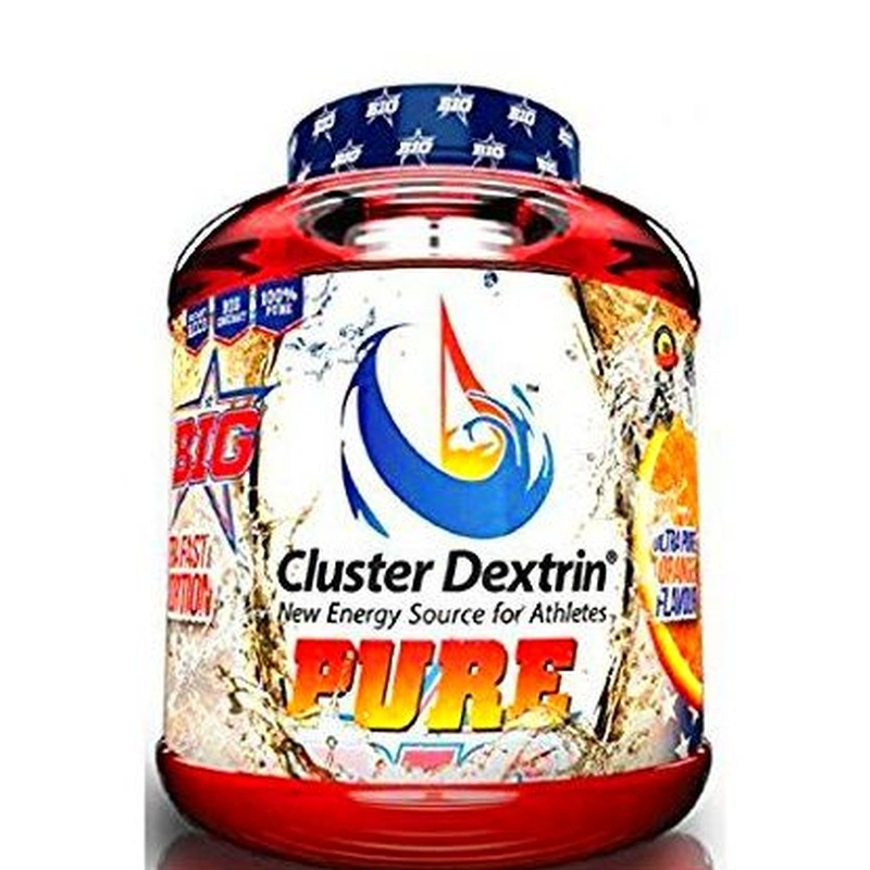 Cluster Dextrin: Algunos de nuestros productos de Vitalique Styling