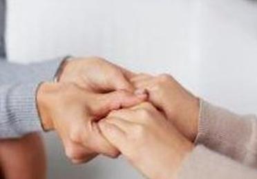 Ayuda psicológica en el duelo