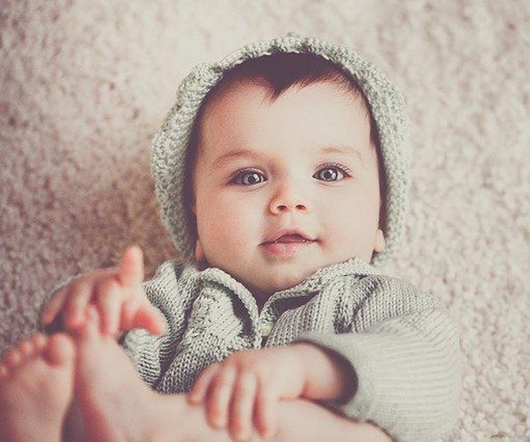 La displasia de cadera en tu bebé
