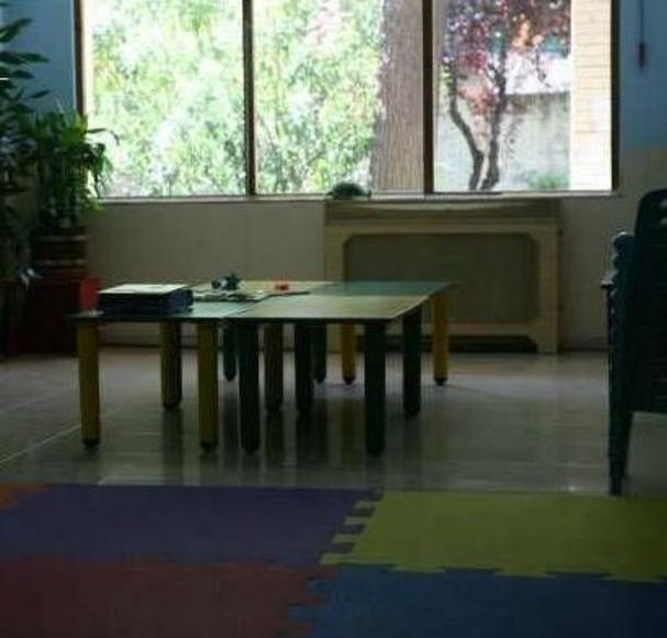 Comedor: Nuestra escuela de Los Retoños