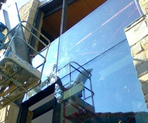 Todos los productos y servicios de Carpintería de aluminio y PVC: Jorge Barrera Cesarini