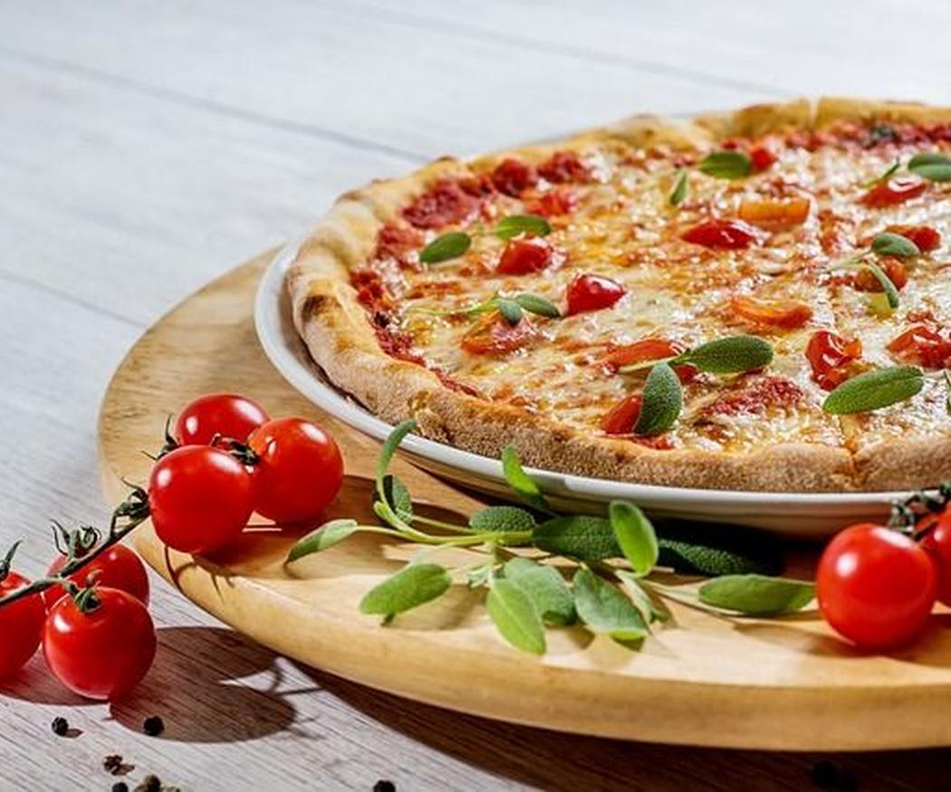 Deliciosos platos italianos