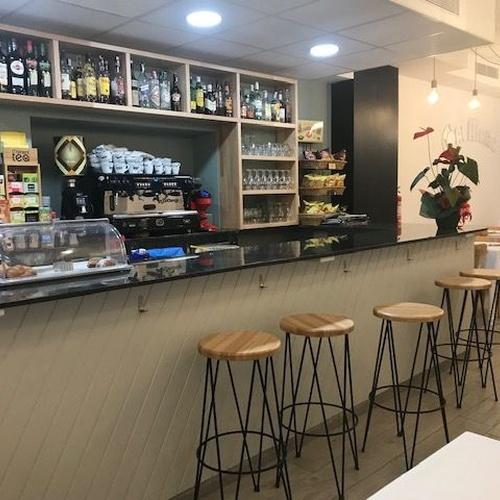 Restaurant de menú diari a Reus