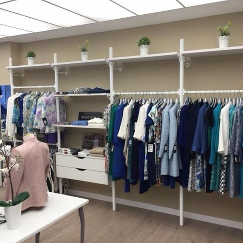 Nuestras marcas: Productos de Roncali Moda