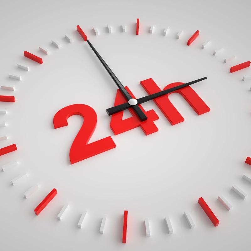 Servicio de urgencias 24/48 horas: Servicios de Puertas Metálicas López