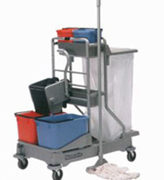 Limpiezas integrales: Servicios  de Limpiezas Ciudad Encantada, S.L.