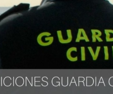 Oposición Guarda Civil (Curso online)