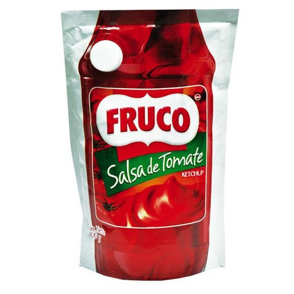 Tomate fruco con valvula: PRODUCTOS de La Cabaña 5 continentes