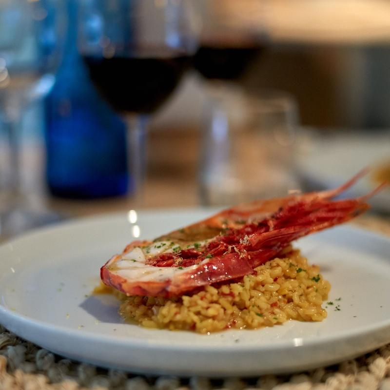 Segundos: Carta de Sixto´s Restaurante