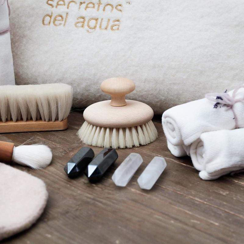 Bioterapia Facial Integrativa: Productos de Quirosan