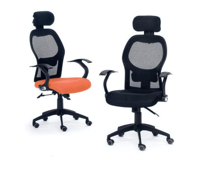 Sillas oficina: Productos y servicios de Mobles Pladevall