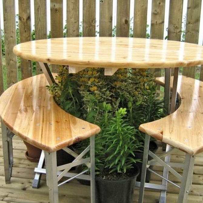Cómo limpiar los muebles de madera barnizada