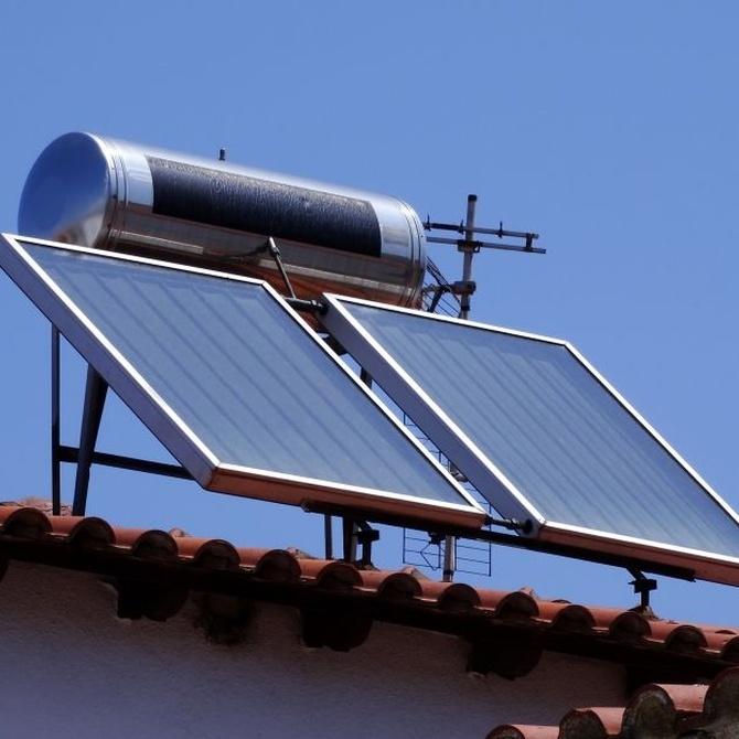 Algunas ventajas de la energía solar para viviendas