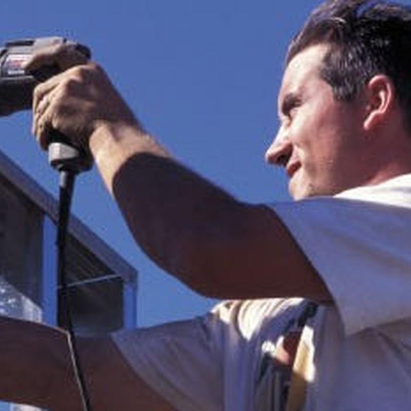 Cerrajería : Productos y Servicios   de Cerrajería Mafesa