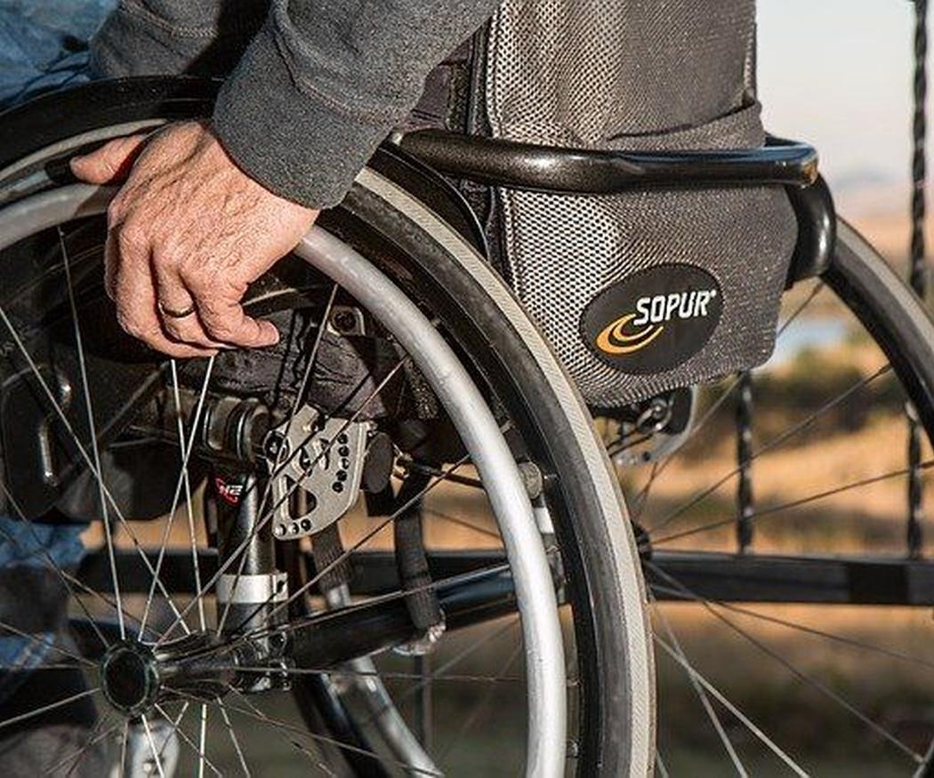 ¿Cuáles son las averías más frecuentes en las silla de rueda?