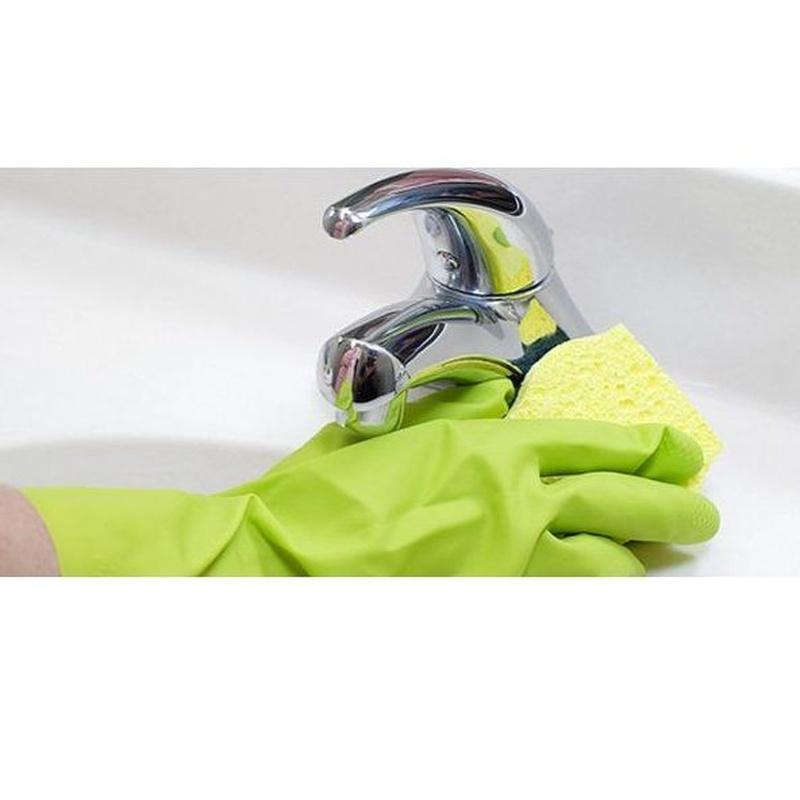 Limpieza fin de obra  : Servicios  de Limpieza Achaman