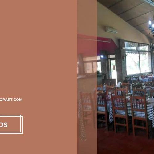 Restaurante cocina catalana Esplugues   Braseria Can Llopart