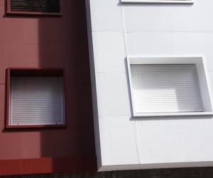 Recercados de ventanas