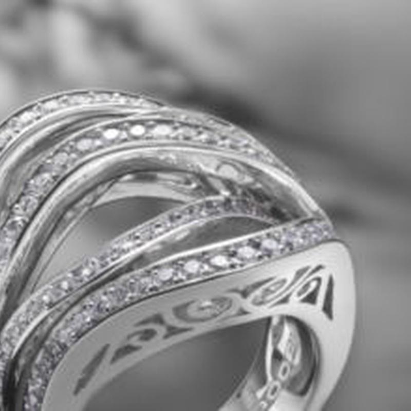 Diamantes: NUESTRAS COLECCIONES de Perodri Joyeros
