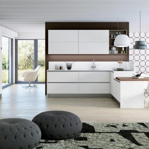 Mobiliario de cocina a tu gusto
