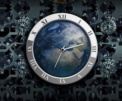Tic, tac, tic... ¿tac?