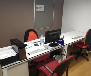 Limpieza de oficinas en Aldaia