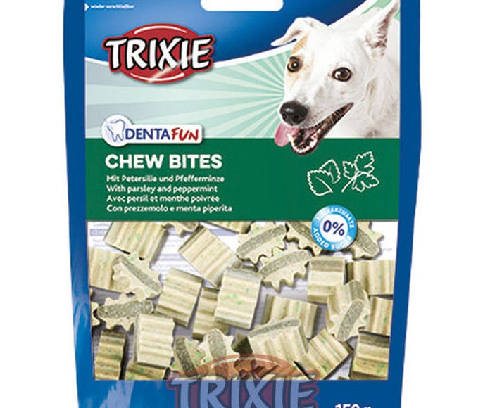 Trixie Chew bites comprar en