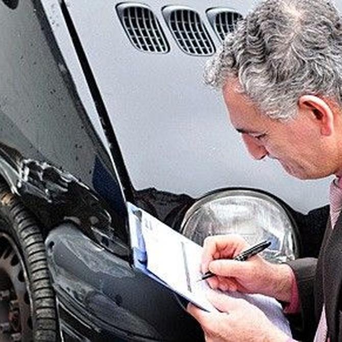 La responsabilidad civil automovilística