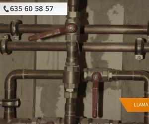 Reparaciones de fontaneria Asturias