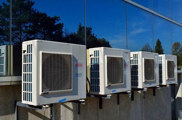 Mantenimientos de instalaciones de aire acondicionado en Hellin
