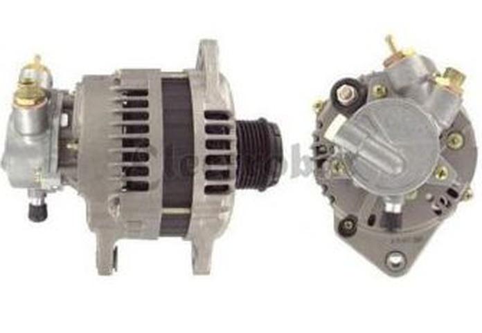 LR 1100-508 Hitachi, Alternador para Opel Astra H 1.7 Diesel Turbo CDTI