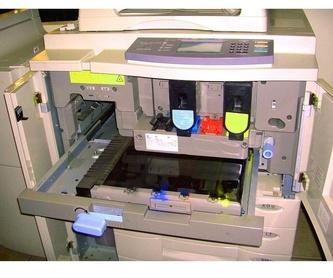 Impresión y duplicado de CD/DVD: Servicios de Sarrià Copy