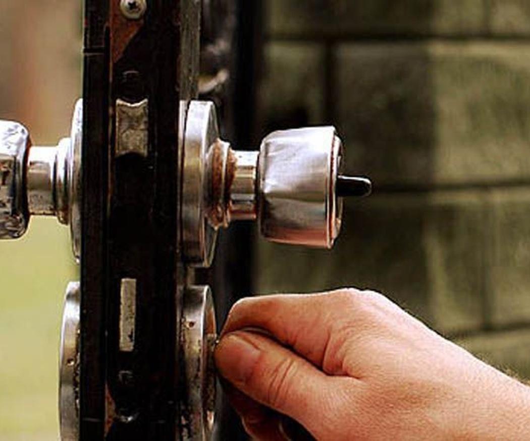 Tipos de llaves para puertas